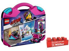 LEGO Movie 2 70833 Lucys Baukoffer