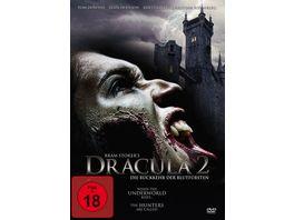 Bram Stoker s Dracula 2 Die Rueckkehr der Blutfuersten