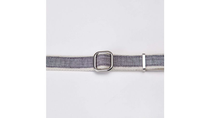 Cloud7 Halsband Coco Taupe 20mm Large