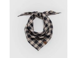 Cloud7 Bandana Dark Blue Beige Small