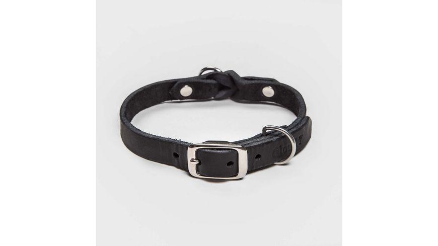 Cloud7 Halsband Riverside Black X Small