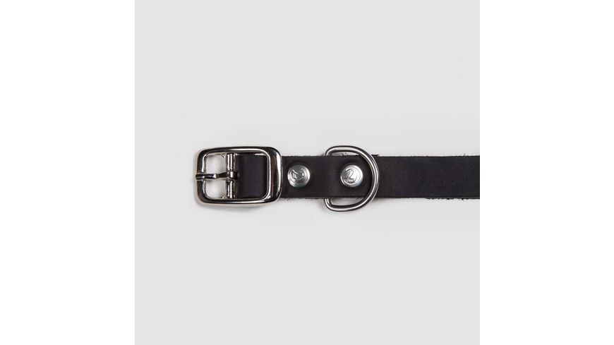 Cloud7 Halsband Riverside Black Large