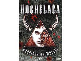 Hochelaga Warriors on Wheels
