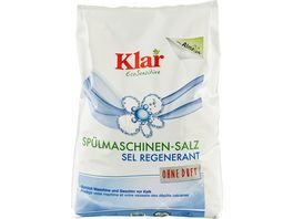 Klar Eco Sensitive Sensitivespueler