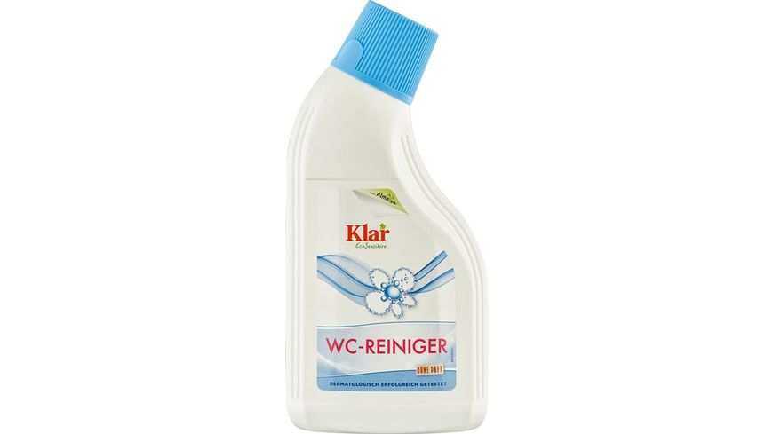 Klar Eco Sensitive WC Reiniger