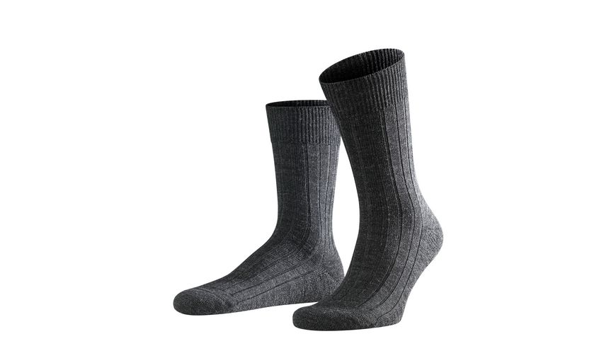 FALKE Herren Socken Teppich im Schuh