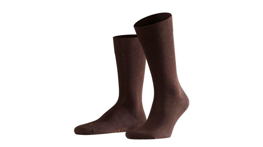 FALKE Herren Socken Sensitive London