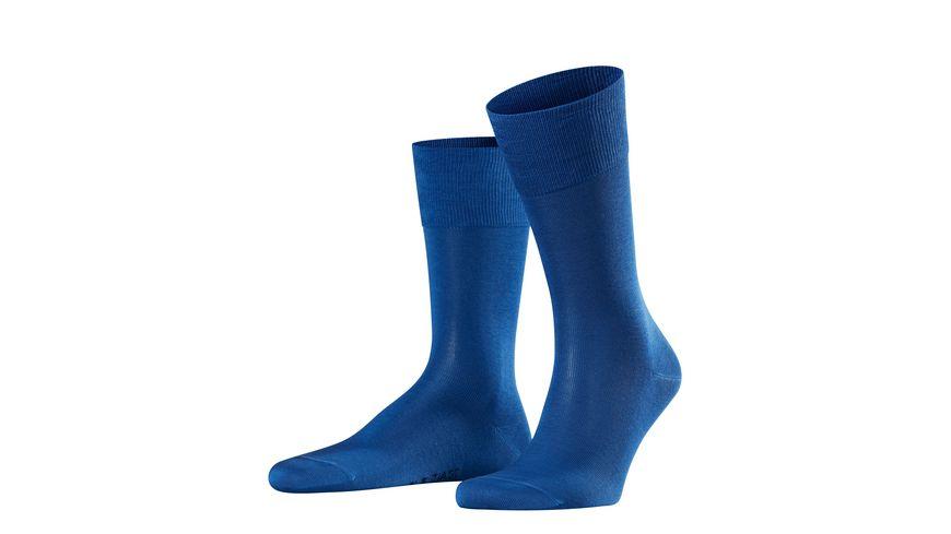 FALKE Herren Socke Tiago