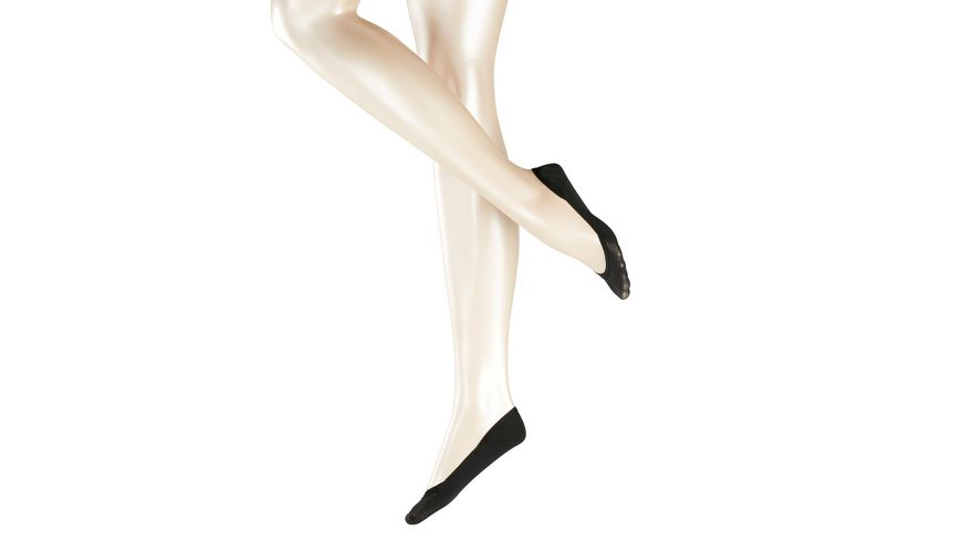 FALKE Damen Fuessling Elegant Step