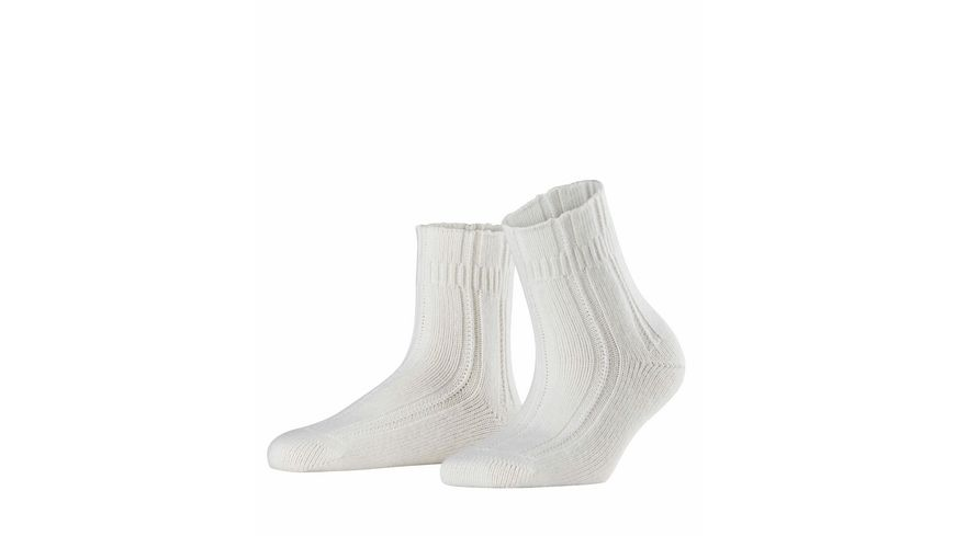 FALKE Damen Socken Bedsock