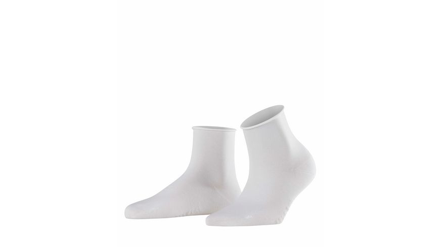 FALKE Damen Socken Cotton Touch