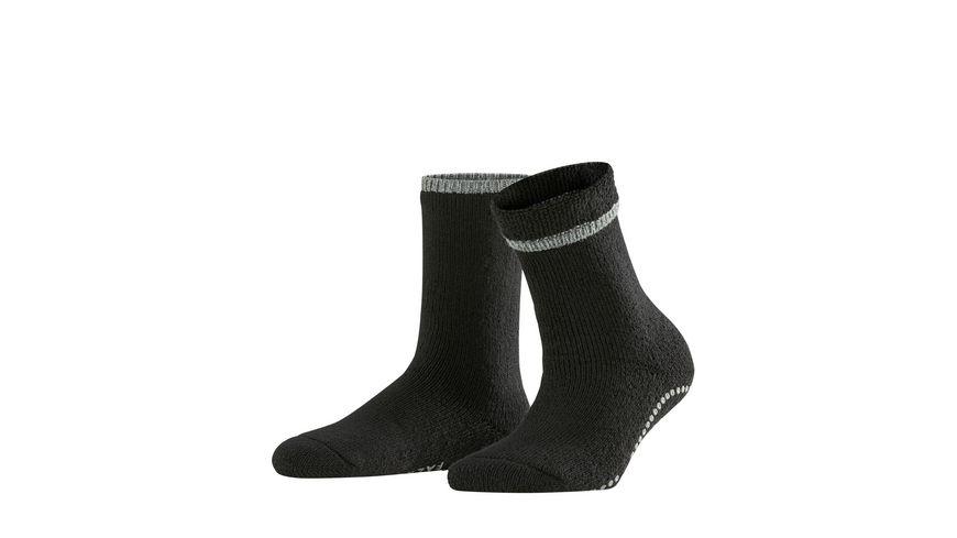 FALKE Damen Socken Cuddle Pads