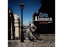 In Paris Limited Edition 2LP
