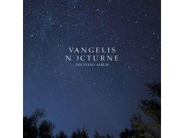 Vangelis Nocturne The Piano Album