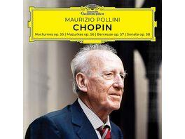 Chopin Opp 55 58