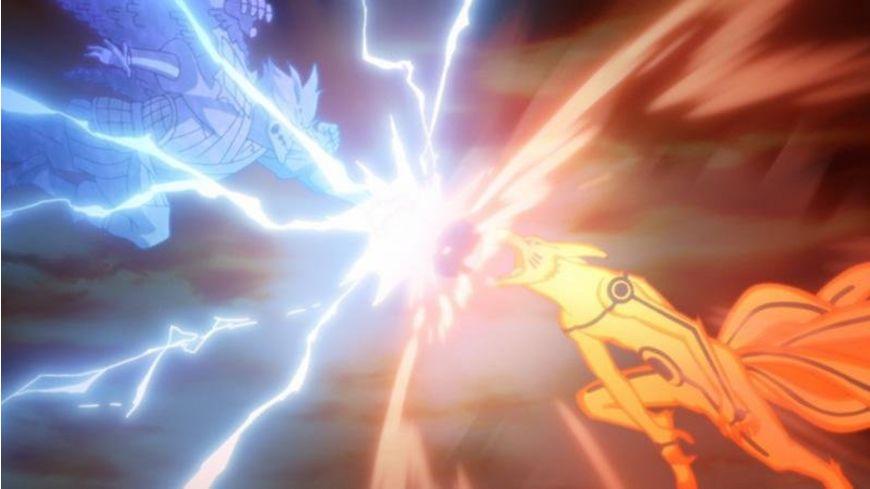 Naruto Shippuden Staffel 24 Sasuke und Naruto Folgen 690 699 2 DVDs