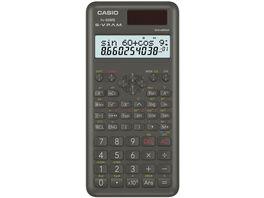 CASIO Taschenrechner FX 85 MS 2
