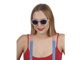 Andrea Moden Miss America Brille 0434 8