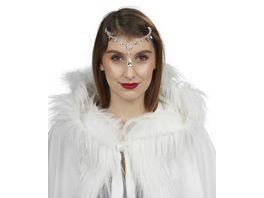 Andrea Moden Stirnschmuck Diamonds 0706 7