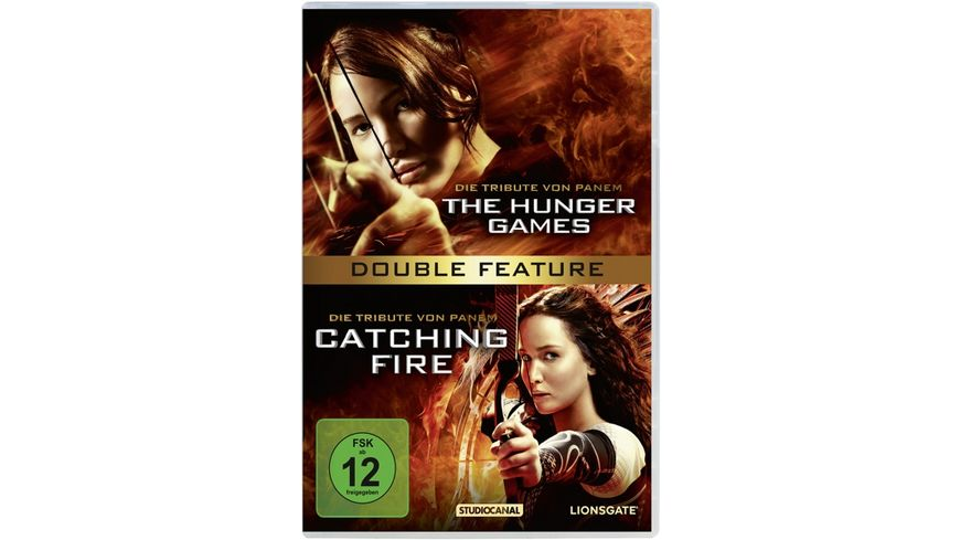 Die Tribute von Panem The Hunger Games Catching Fire