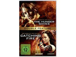 Die Tribute von Panem The Hunger Games Catching Fire