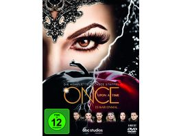 Once upon a time Es war einmal Staffel 6 6 DVDs