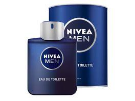 NIVEA Creme Men Eau de Toilette