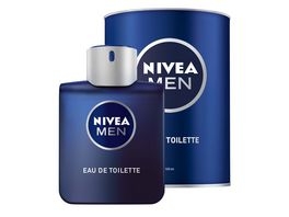 NIVEA MEN Eau de Toilette