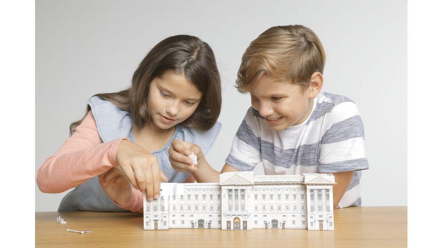 Ravensburger Puzzle 3D Puzzle Buckingham Palace bei Nacht