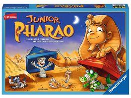Ravensburger Spiel Junior Pharao