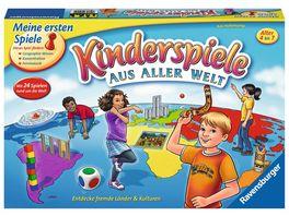 Ravensburger Spiel Kinderspiele aus aller Welt