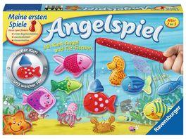 Ravensburger Spiel Angelspiel