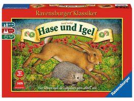 Ravensburger Spiel Hase und Igel