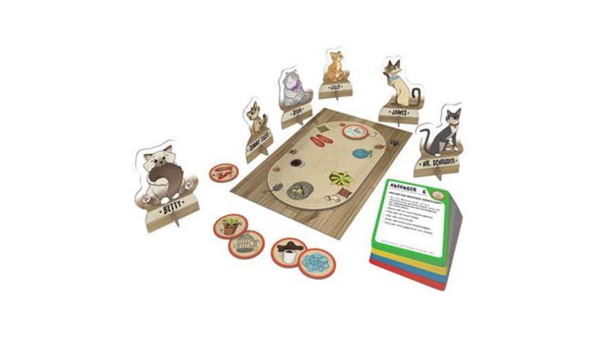 ThinkFun Cat Crimes