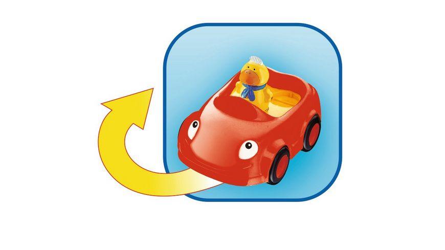 Ravensburger Spiel ministeps Mein Multi Fahrspass Auto