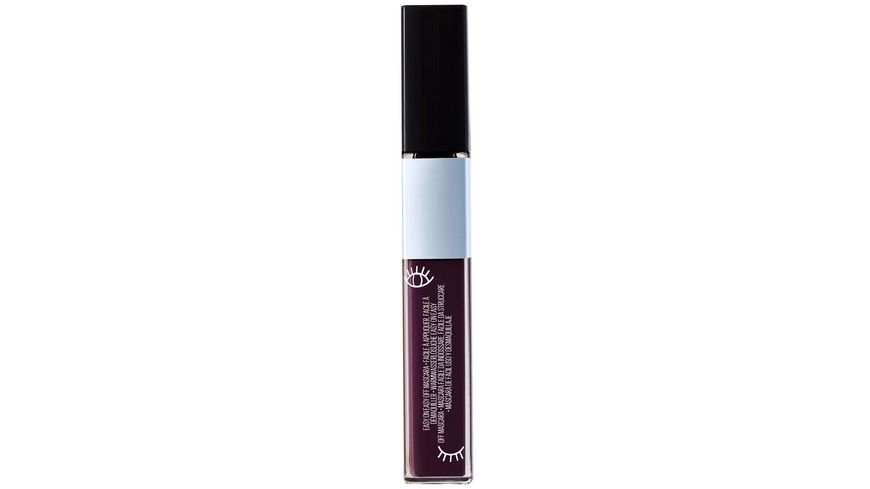 MAYBELLINE NEW YORK Snapscara Mascara in Black Cherry