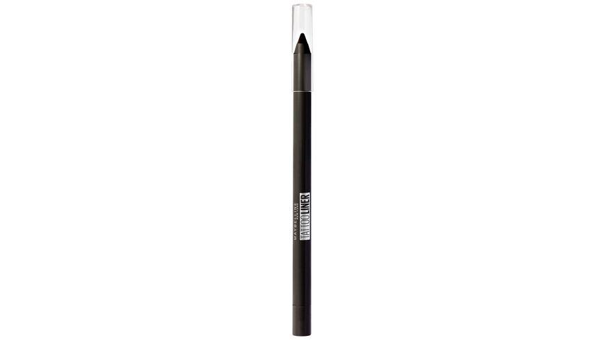 MAYBELLINE NEW YORK Tattoo Liner Gel Pencil Kajal