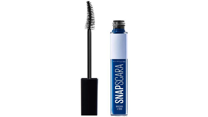 MAYBELLINE NEW YORK Snapscara Mascara in Blue