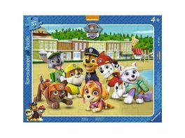 Ravensburger Puzzle Paw Patrol Familienfoto 37 Teile