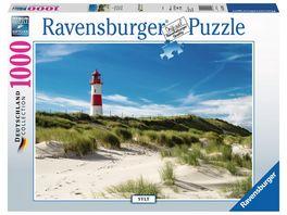Ravensburger Puzzle Sylt 1000 Teile