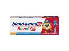 blend a med Blendi Kinderzahncreme