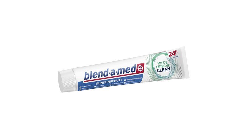 blend a med Milde Frische Clean