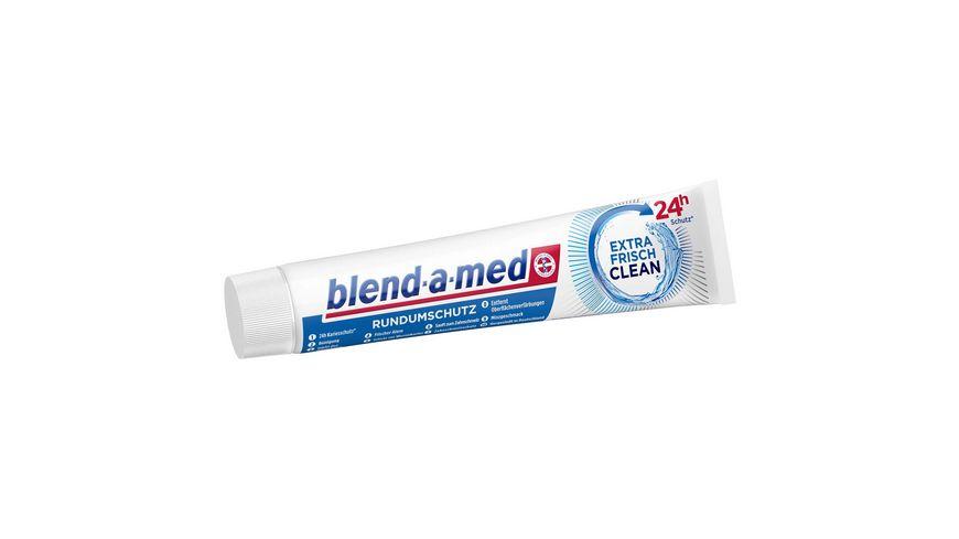 blend a med Extra Frisch Clean