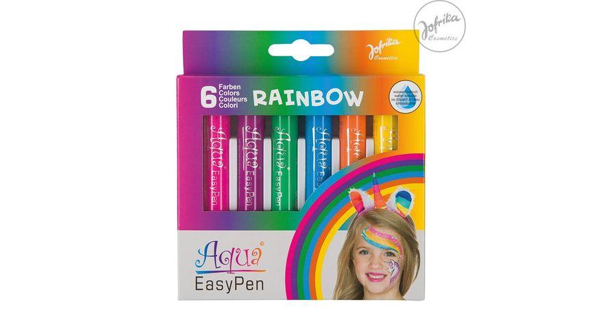 Jofrika 708797 Aqua Easy Pen Rainbow