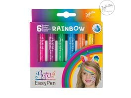 Jofrika 708797 Aqua Easy Pen Rainbow