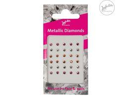 Jofrika 713270 Metallic Diamonds