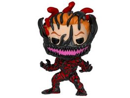 Funko POP Marvel Venom Venomized Carnage Bobble Head Figur