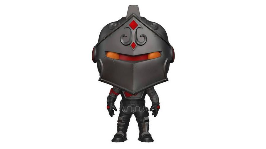 Funko POP Fortnite Black Knight