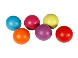 Karlie Gummispielzeug Ball 60mm