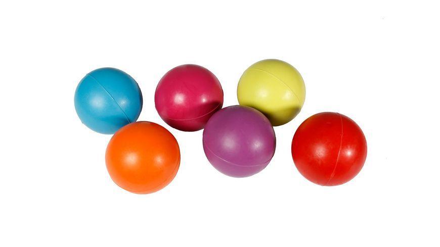 Karlie Gummispielzeug Ball 50mm